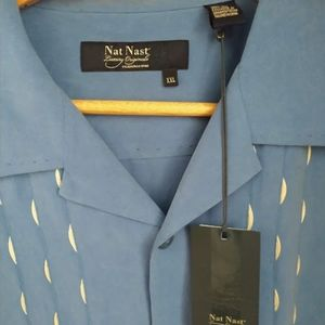 Men's Size : XXL  Nat Nash new with Tags